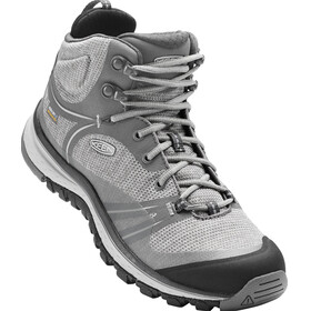 Keen Terradora Mid WP Shoes Women grey